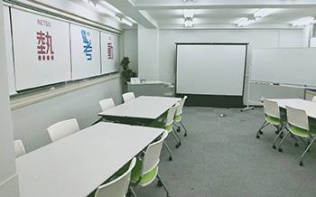 写真:東京オフィスセミナールーム