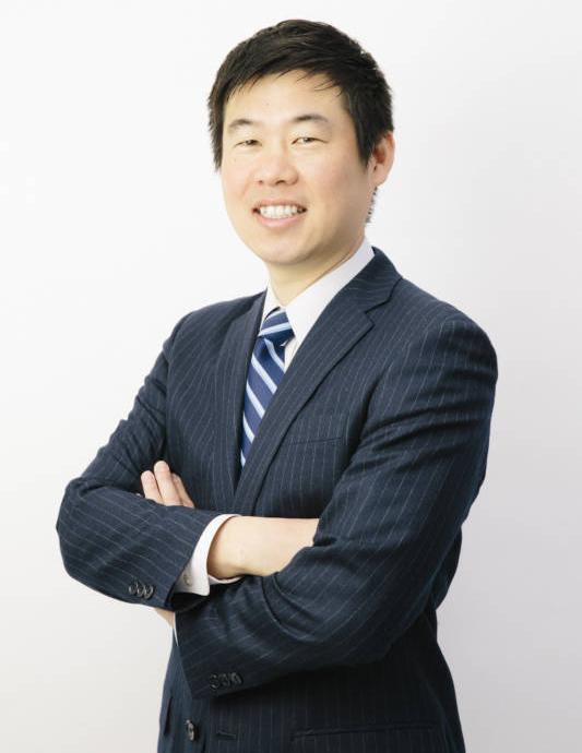 写真:株式会社セールスアカデミー 代表取締役 宮脇 伸二