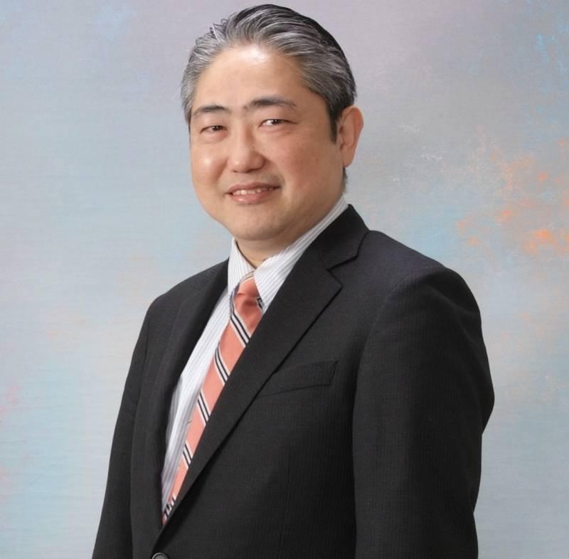 写真:ベンチャー・マネジメント 代表 小林 英二
